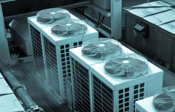 Commercial Air Conditioning Handlers